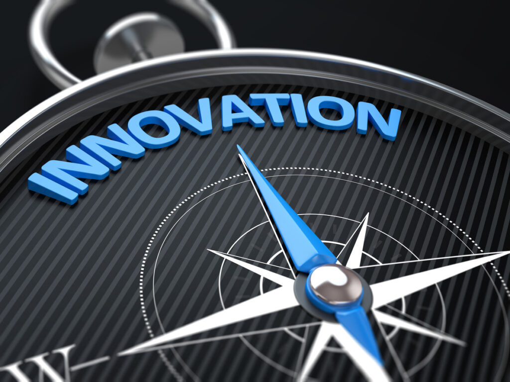 Breaking the code of change - tackling innovation barriers